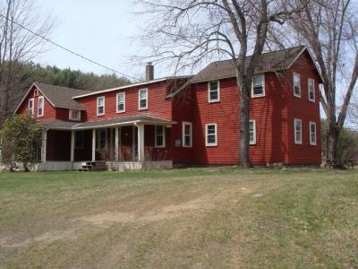Berkshires Vacation Home On Hayden Pond - Otis, MA - Berkshires MA Vacation Rental