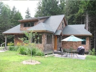 Craftsman Home In The Berkshire Forest - Washington, MA - Berkshires MA Vacation Rental