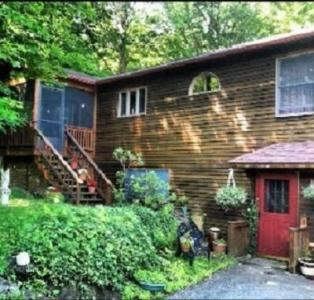 Enjoy Relaxing Organic Living in the Heart of the Berkshires! - Lee, MA - Berkshires MA Vacation Ren