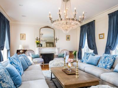 French Elegance In The Heart Of The Berkshires! - Great Barrington, MA - Berkshires MA Vacation Rent
