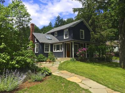 Little Gem On Baldwin Hill In South Egremont - South Egremont, MA - Berkshires MA Vacation Rental
