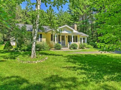 NEW! 'Butterfly Hill' 2BR West Stockbridge House - West Stockbridge, MA - Berkshires MA Vacation Ren