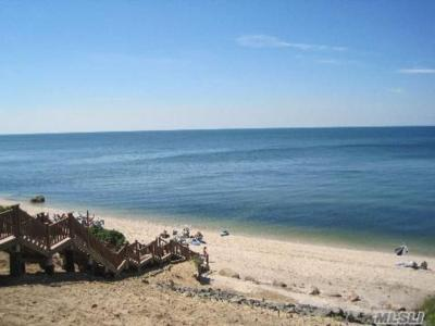 Steps To The Beach On Long Island's North Shore! Cute 2 BR Cottage For Rent - Baiting Hollow, NY - L