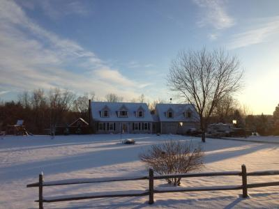 Studio Apt. In Quiet Country Setting, 3 Miles From Downtown Great Barrington - Egremont, MA - Berksh