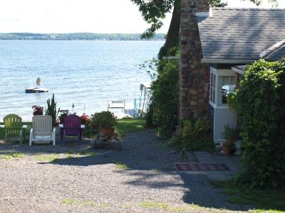 West Side, 101' Lake Frontage, Right On Wine Trail/From $100. P/N - Penn Yan, NY - Finger Lakes NY R