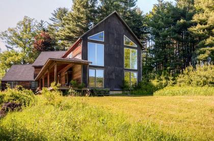 5BR Great Barrington House w/Mountain Views! - Great Barrington, MA - Berkshires MA Vacation Rental