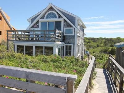 89-2 Salt Marsh Rd SD50 - Waterfront Home w/Spectacular Views Of The Ocean - East Sandwich, MA - Cap