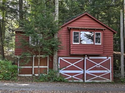 NEW! Berkshires 1Bedroom Cottage w/Views Of Lake Buel! - New Marlborough, MA - Berkshires MA Vacatio