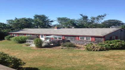 One Block From Surf Drive Beach - Falmouth, MA - Cape Cod - Upper Vacation Rental