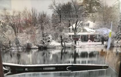 Stunning Lake House Close To NYC/BOS - Averill Park, NY - Capital Region & Saratoga Region Vacation