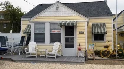 248 Harding Avenue - Ortley Beach, NJ - Shore Region NJ Vacation Rental - Listing #10265