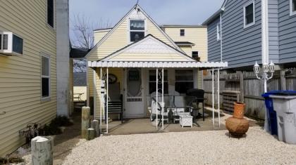 248 Harding Avenue, Ortley Beach, NJ - Shore Region NJ Vacation Rental - Listing #15476