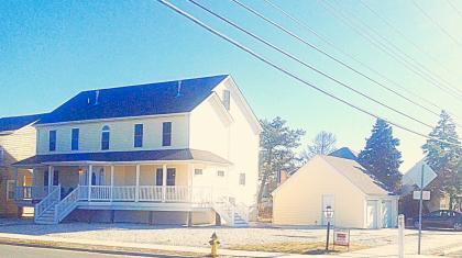 65 H Street, Seaside Park, NJ - Shore Region NJ Vacation Rental - Listing #15337