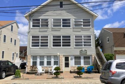 26 1st Avenue, Seaside Park, NJ - Shore Region NJ Vacation Rental - Listing #11800