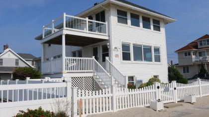1015 North Ocean Avenue, Seaside Park, NJ - Shore Region NJ Vacation  Rental - Listing #15990