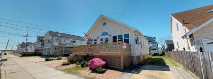 27 K Street, Front, Seaside Park, NJ - Shore Region NJ Vacation Rental - Listing #16052
