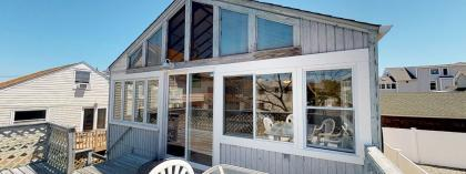 27 K Street, Rear, Seaside Park, NJ - Shore Region NJ Vacation Rental - Listing #16053