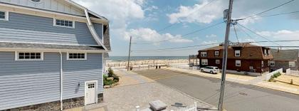1 Washington Avenue, Down, Lavallette, NJ - Shore Region NJ Vacation Rental - Listing #16143