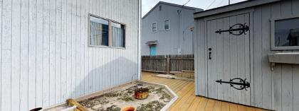 15 South Surf Road, Silver Beach, NJ - Shore Region NJ Vacation Rental - Listing #16242