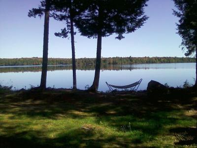 Jennie Cottage - Benedicta, ME Aroostook County Maine