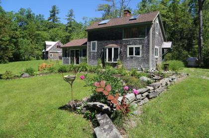 Madeline Cottage - Lincolnville, ME Mid-Coast Maine