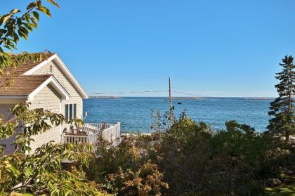 Marshall Point Retreat In Coveted Port Clyde - Rockland, ME Mid-Coast Maine