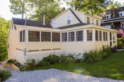 The LUV Cottage, Northport, Maine (in Bayside) - Northport, ME Mid-Coast Maine