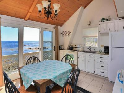 Very Private Oceanfront ** KENEBUNKPORT AREA ** - Biddeford, ME South Coast Maine